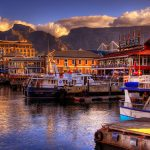 South Africa City Tours