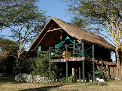 Serena Sweetwaters Tented Camp