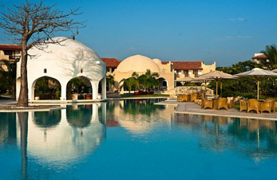 swahili beach hotel Diani