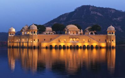 The Golden Triangle Exotic Vacation