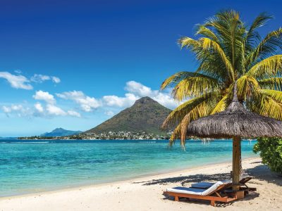 Mauritius Deal - 4 or 7 Nights