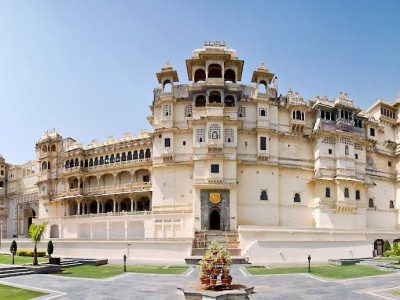 Golden Triangle with Udaipur - 8 Days