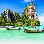 10 nights Cruise Singapore, Indonesia, Malaysia & Thailand