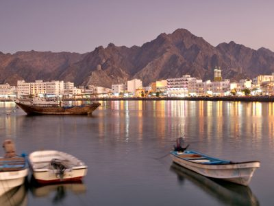 Muscat Holiday