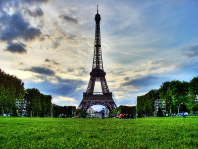Paris France, Affordable Europe Tour 10 Days