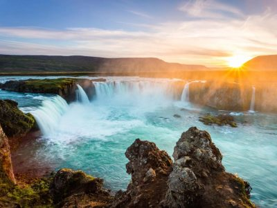 ICELAND EXPERIENCE TOUR 8 DAYS