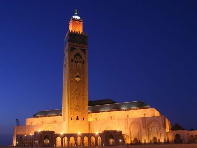 MOROCCO - SPAIN TOUR 10 DAYS