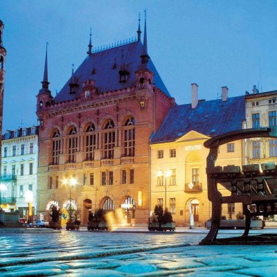Discover Poland Tour 8 Days
