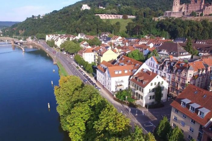 Southern Germany Holiday